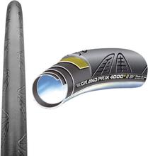 "Continental GP4000 S II Tyre 22 x 28"", tubular black 28x22 2020 Däck till Racercyklar"