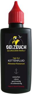 Atlantic Oelzeuch chain fluid 50 ml 2019 Smøremiddel