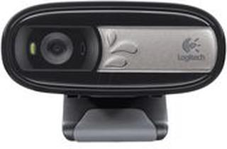Logitech Webcam C170 - webbkamera