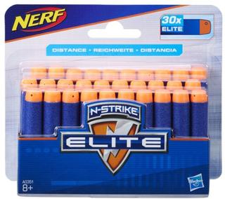 Nerf Elite 30 Darts Hasbro