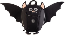 Pick Och Pack Pick&PACK - Bats Back Pack - Construcktion - Black