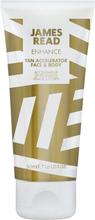 Köp James Read Tan Accelerator Face & Body, 50 ml James Read Brun utan sol fraktfritt