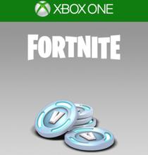 Fortnite - 1 000 V-Bucks