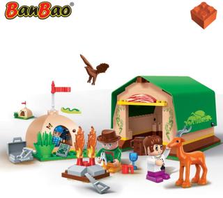 BanBao Telt Camping 6655