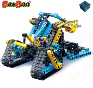 BanBao Snøscooter 6953