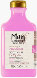Maui Frangipani BodyWash 577ml