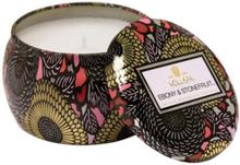 Voluspa Ebony & Stonefruit Japonica Collection