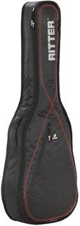 Ritter RGP2 Classical 3/4 Guitar BRD
