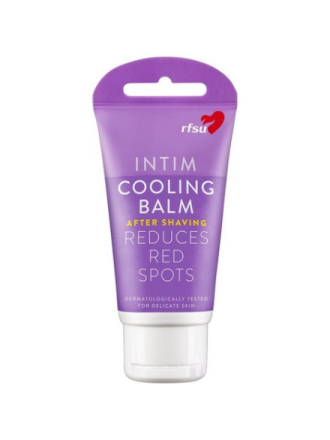 RFSU Cooling Balm 40 ml Transparent