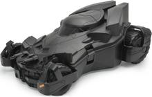 Ridaz Resväska barn Batmobile svart