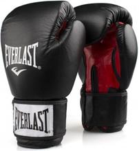 EVERLAST Boxningshandskar i PU Rodney svart 14 oz