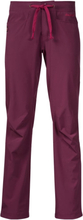 Bergans Cecilie Climbing Pant Dame friluftsbukser Lilla XS