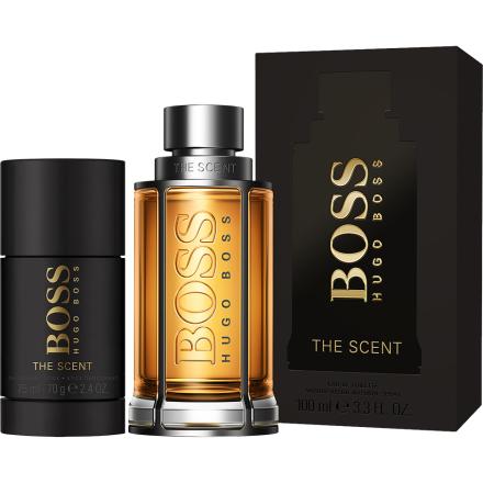 Boss The Scent Duo, 100ml Hugo Boss Herr