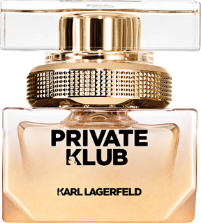 Lagerfeld Private Klub Women, 25ml Karl Lagerfeld Parfume