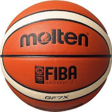 Smeltet GF-X basketball