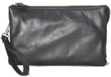 Three Pocket Bag Black