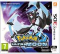 Pokemon Ultra Moon - Nintendo 3DS - Gucca