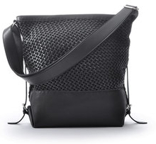 Shoulder Bag Black Sweet Collection