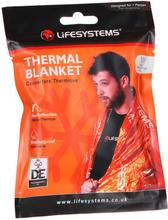 Lifesystems Thermal Blanket Första hjälpen OneSize