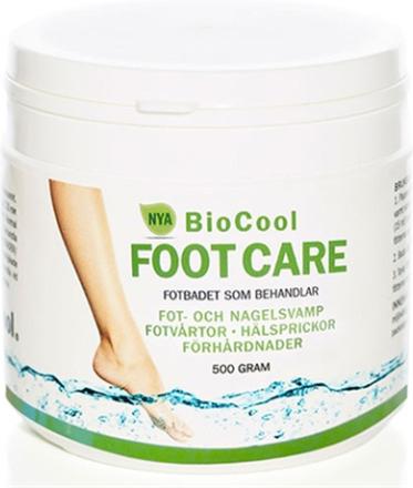 BioCool Foot Care Fotbad 500g
