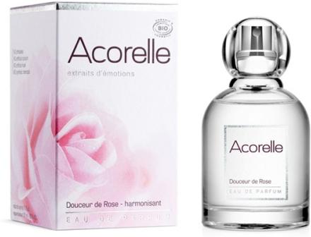 Silky Rose Spray Perfume, 50 ml