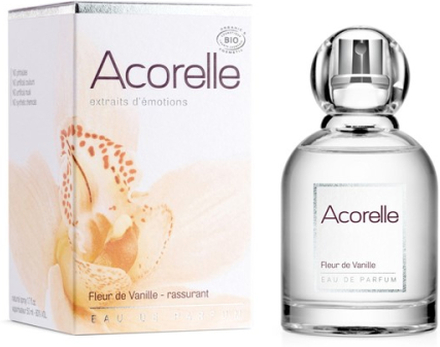 Vanilla Blossom Spray Perfume, 50 ml
