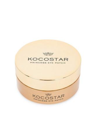 Ansiktsmasker - Gold Kocostar Princess Eye Patch