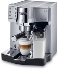 Delonghi Ec850.m Espressomaskin - Sølv