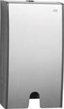 Tork Dispenser H2 handduk aluminium