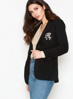 Polo Ralph Lauren Two Button Pocket Blazer Blazere