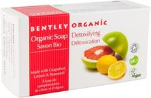 Ekologisk Tvål Detoxifying, 150 g