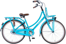 Volare - Excellent - 24 Inch Girls Bicycle - Blå