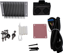 For Chevy compatible for GMC 6.5L V8 Fuel Pump PMD FSD Module Heat Sink Cooler Harness Kit