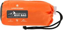 Lifesystems Heatshield Bag Första hjälpen Orange OneSize