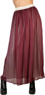 Silvian Heach kjolar kvinnor Violet