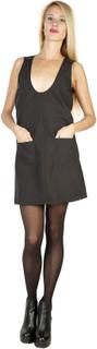 Silvian Heach klänning kvinnor svart