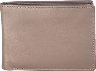 Made in Italia Gjort i Italia mäns plånböcker brun Brown