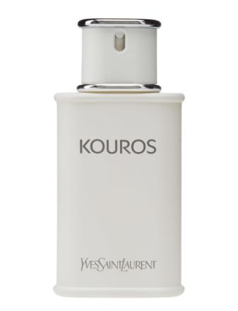 Kouros Eau De Toilette Natural Spray 100 Ml.