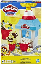 Play-Doh Popcorn Party 1 set