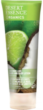 Coconut Lime Hand & Body Lotion, 237 ml