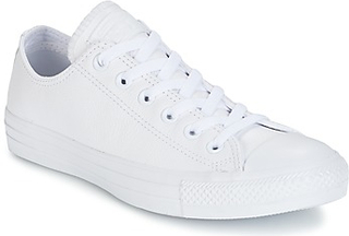 Converse Sneakers ALL STAR MONOCHROME CUIR OX Converse