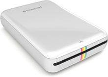 Polaroid Zip -mobiilitulostime Valkoinen
