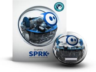 Sphero SPRK+ Edition (School Parents Robots Kids +) Bluetooth SMART