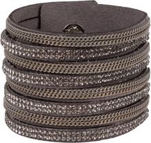 Montini Armband Grå 5d47c80905f0f