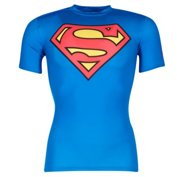Under Armour T-shirts med korta ärmar ALTER EGO COMPRESSION SS Under Armour