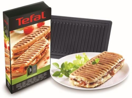 Tefal Snack Collection Panini. 10 stk. på lager
