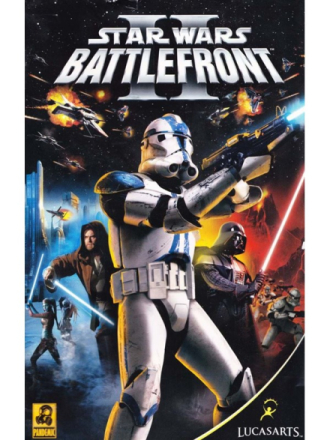 Star Wars: Battlefront II (2005) - Windows - Action - Proshop