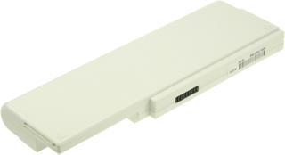 Laptop batteri BP-8011 til bl.a. Mitac 8011 - 4400mAh