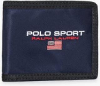 Polo Ralph Lauren Billfold Wallet Punge Navy