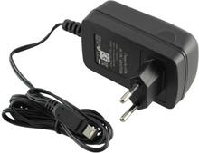 Netadapter AC-L100 til flere Sony videokameraer